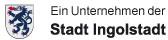 Externer Link: Logo Stadt Ingolstadt
