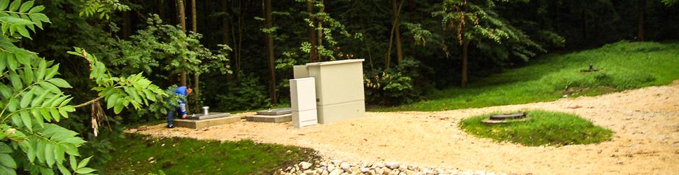 Betriebswasser, Lepsinger Quellen